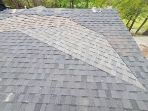 New Roof Greenville SC