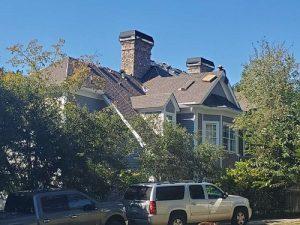 Residential Roofing Grerenville SC